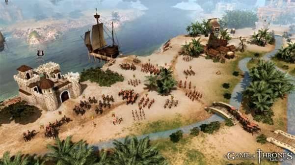 A Game of Thrones: Genesis trailer - hmm, dragons