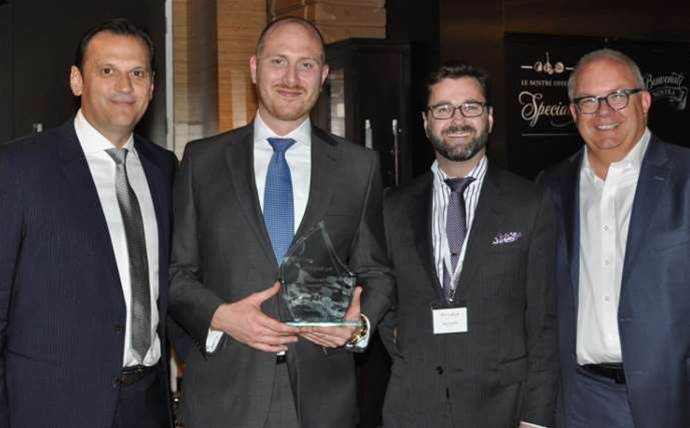 The Missing Link wins multiple FireEye awards