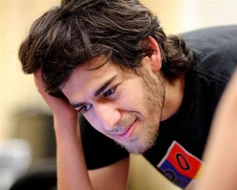 Academics breach copyright to tribute web activist