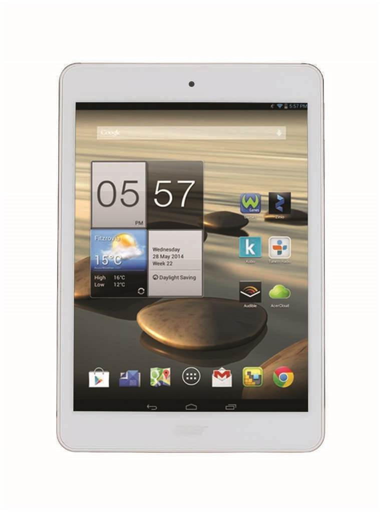 Review: Acer Iconia A1-830