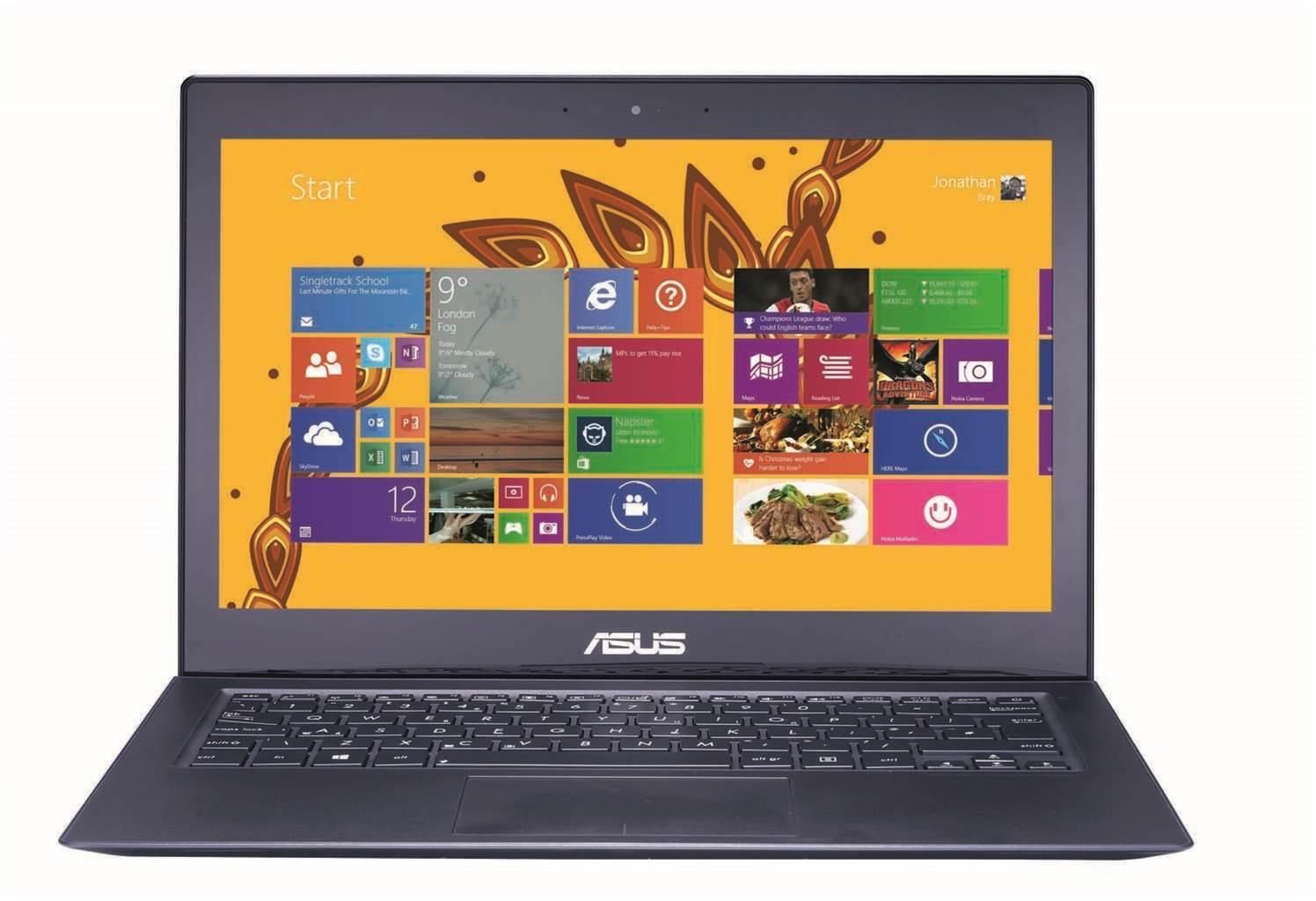 Asus Zenbook Infinity UX301LA