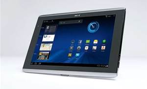Review: Acer Iconia A500 tablet