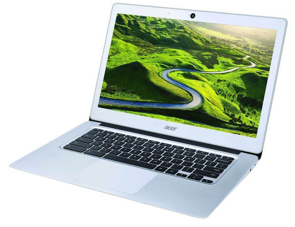 Review: Acer's Chromebook 14 brings the class