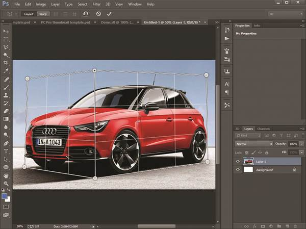 Adobe's Creative Cloud reviewed: a phenomenal set of tools