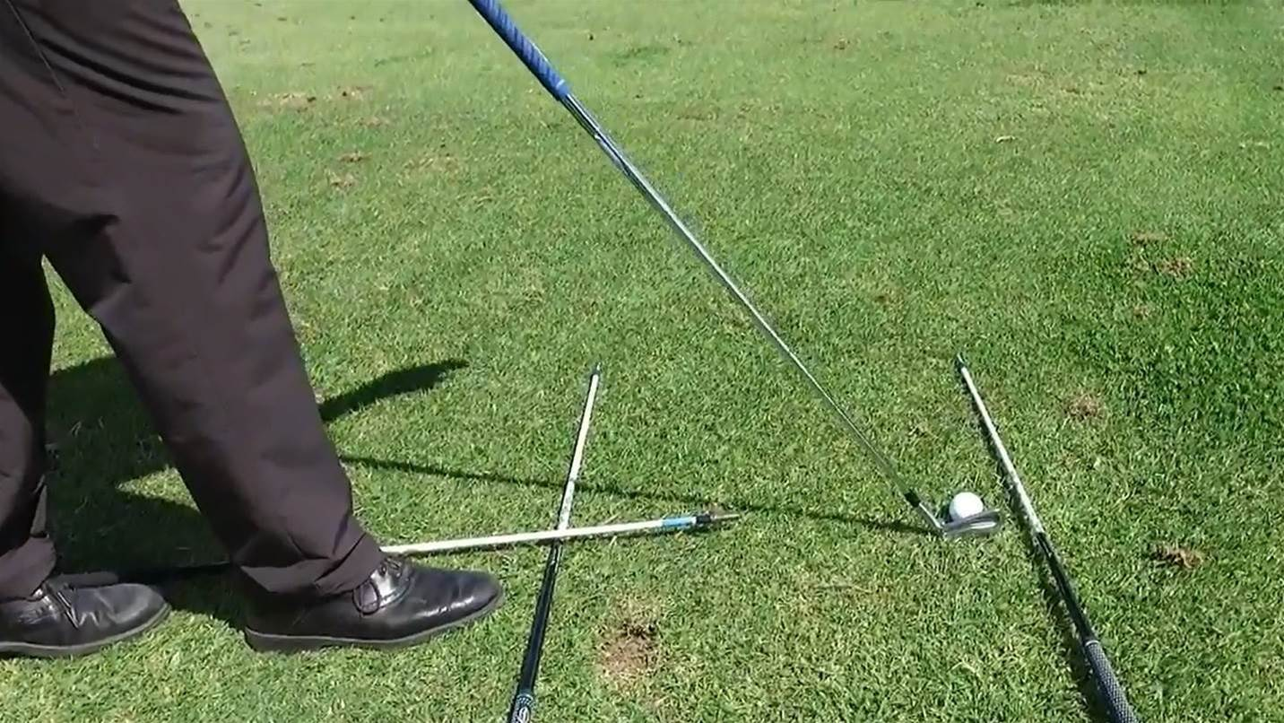 VIDEO TIP: How to aim at your target correctly