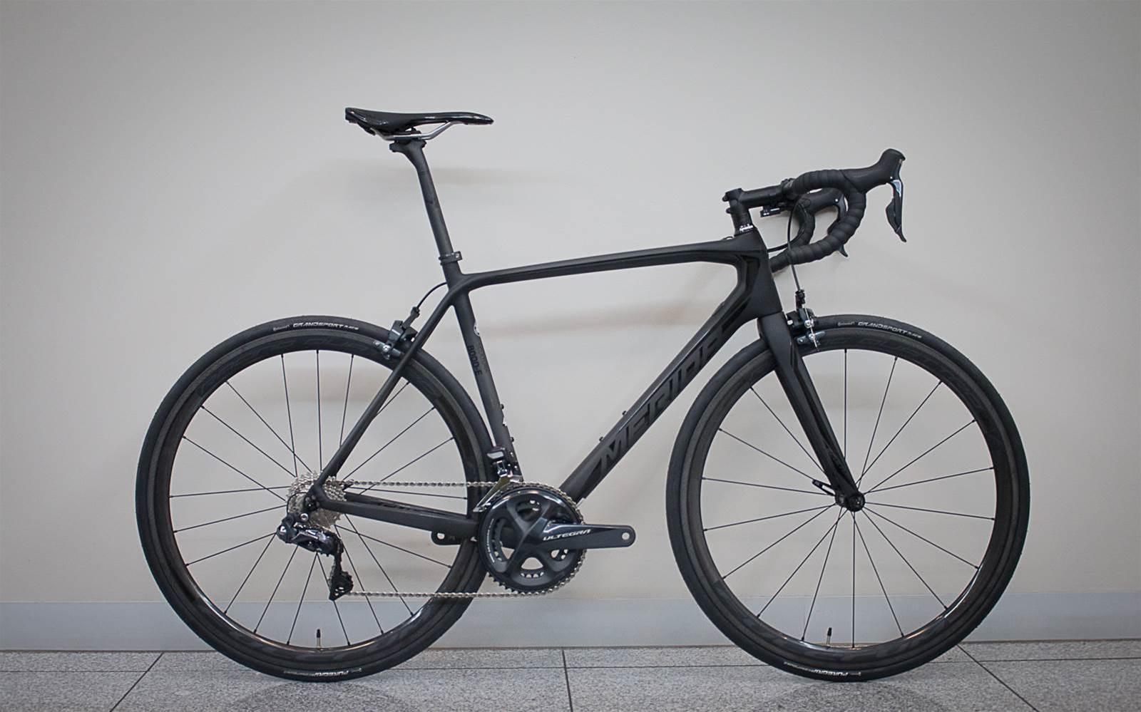 Merida's road bikes for 2018