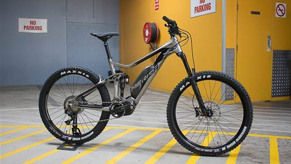 Merida have the E-MTB you want in 2018