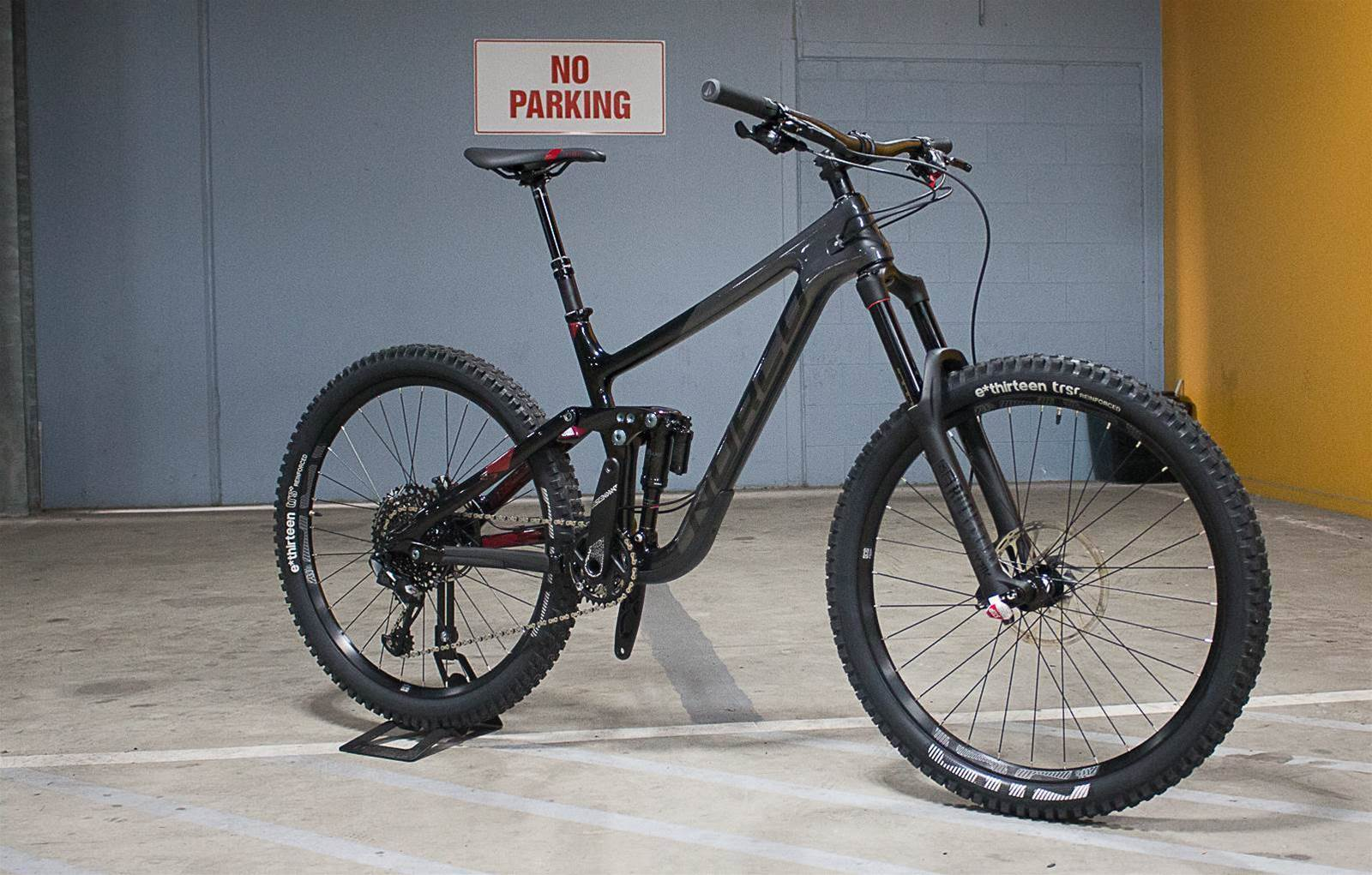Norco's 2018 range is dialled!