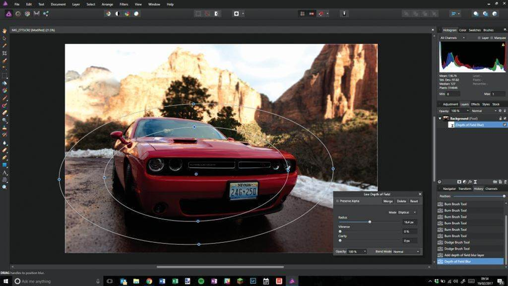 Review: Serif Affinity Photo