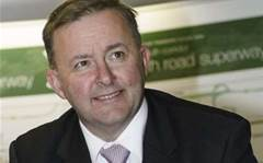 Albanese appointed new Comms minister