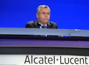 Alcatel-Lucent plans to cut 10,000 jobs: reports