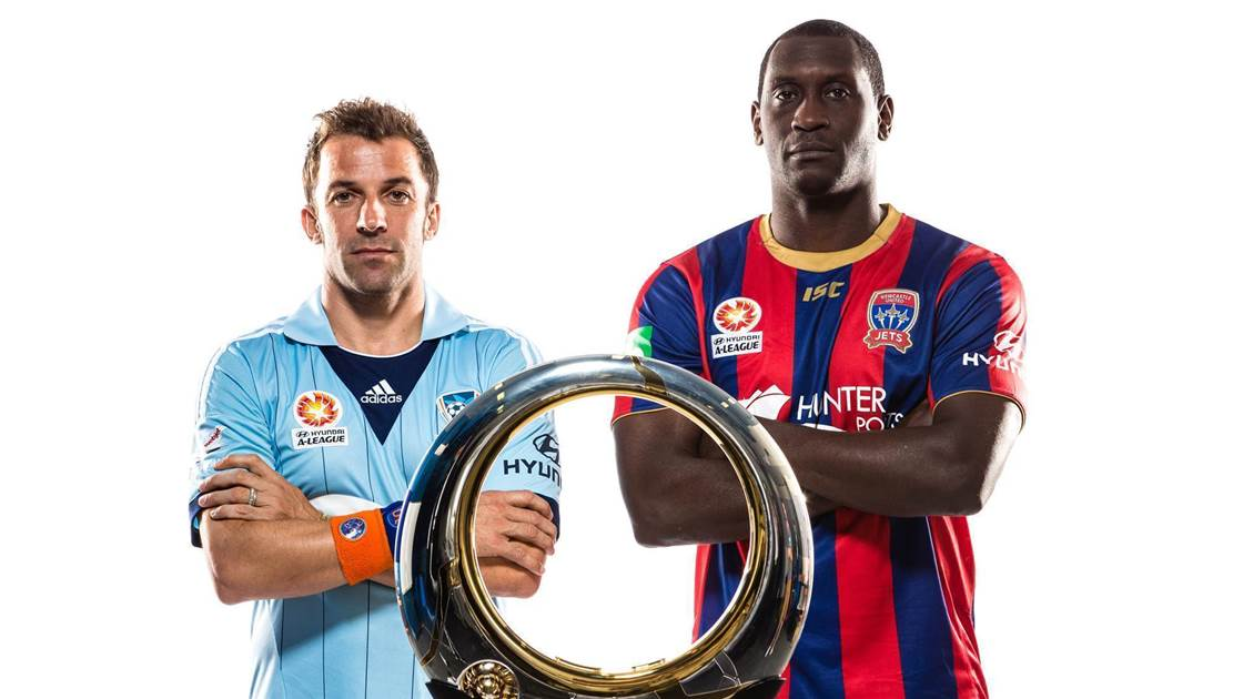 A-League needs to be open to change - McManaman