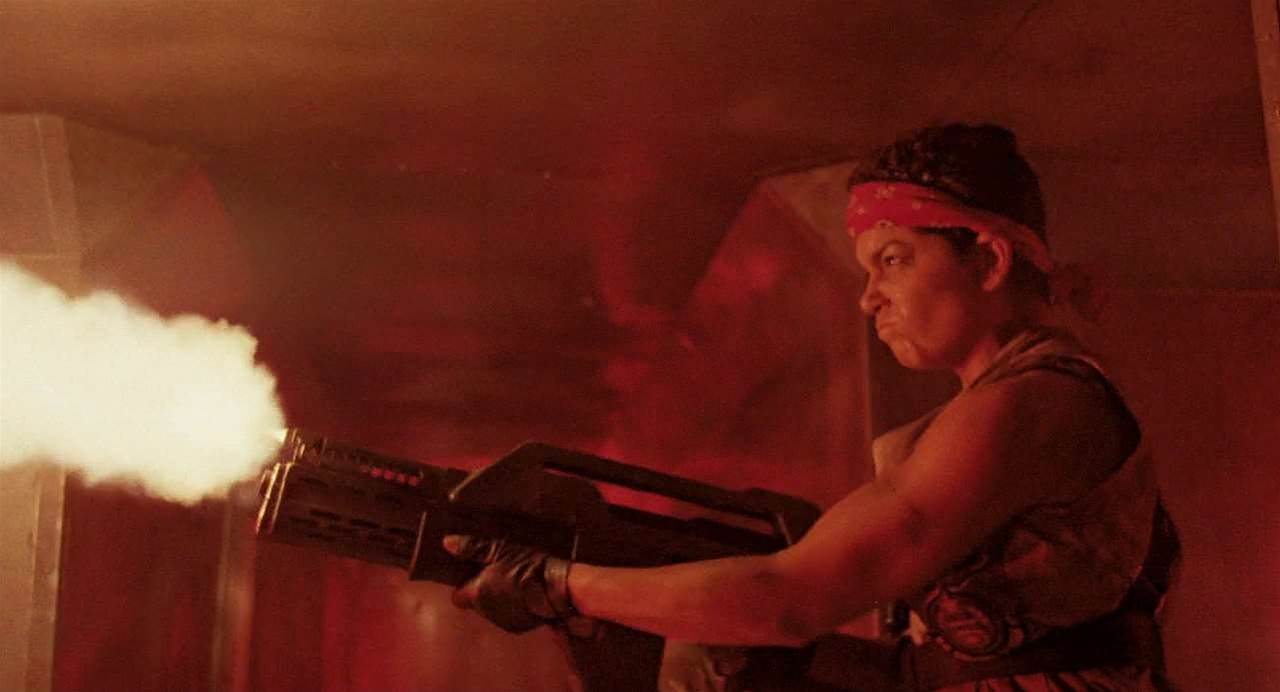 Gender wars: No Vasquez, Ripley, Ferro or any females in Colonial Marines multiplayer?
