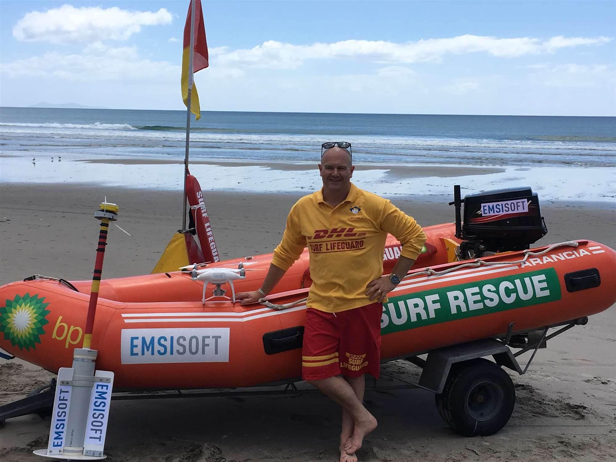 How IoT will keep NZ beachgoers safe