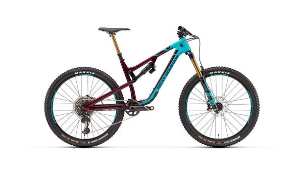 FIRST LOOK: All-new Rocky Mountain Altitude
