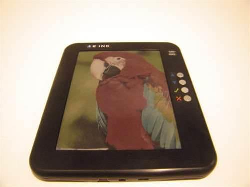 Rumour: Amazon to unveil a colour ebook reader, Kindle Fire 2