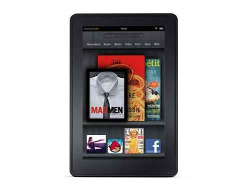 Is the Kindle Fire 2 arriving in August?