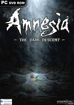 Amnesia: The Dark Descent released - two years late, but better than never!
