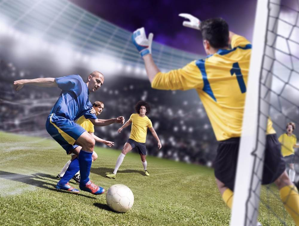 Five ways to boost your game