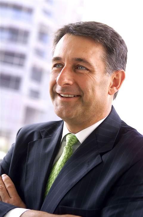 Stevens retires as IBM Aus/NZ boss