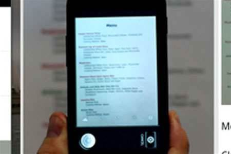Google Docs launches app for Android users