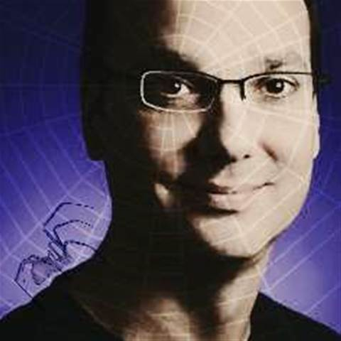 Google's Android boss moves on