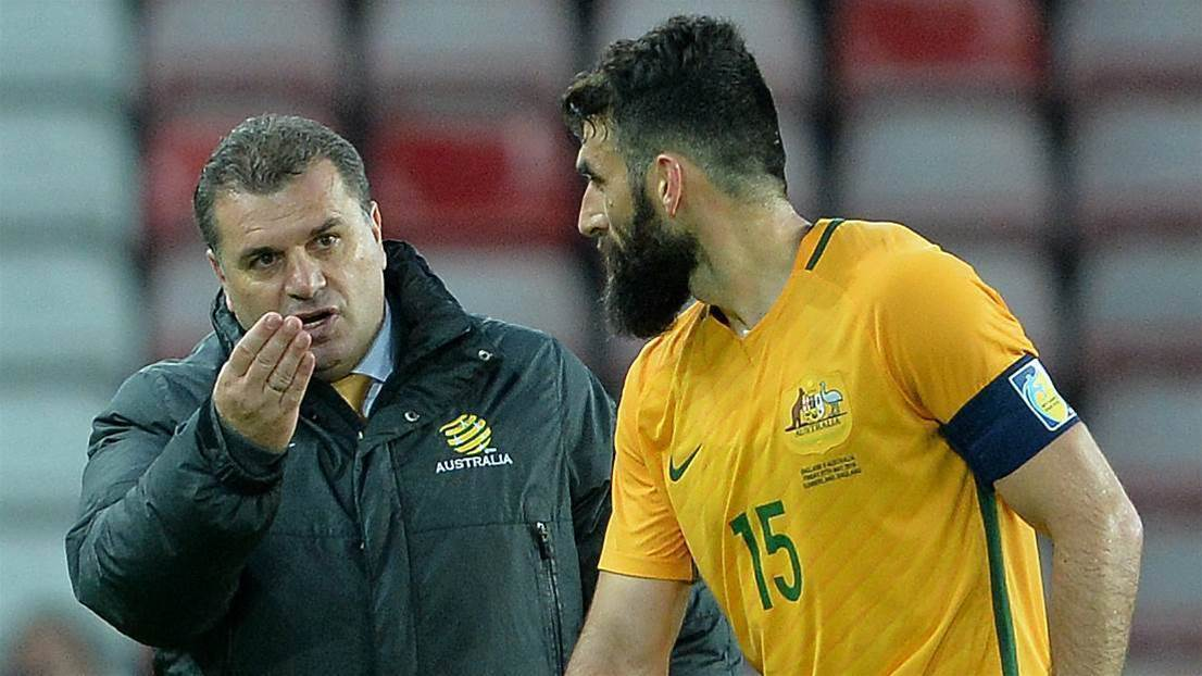 Ange: Jedinak ruled himself out