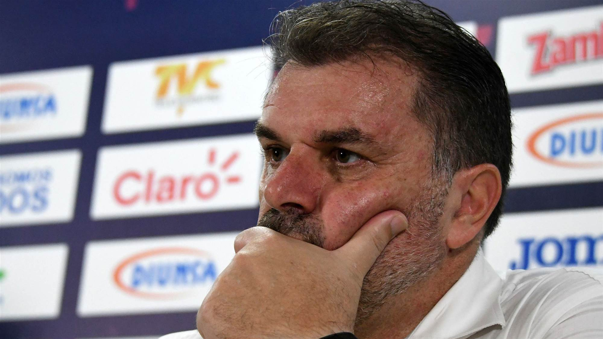 Ange disrespectful says Honduran media