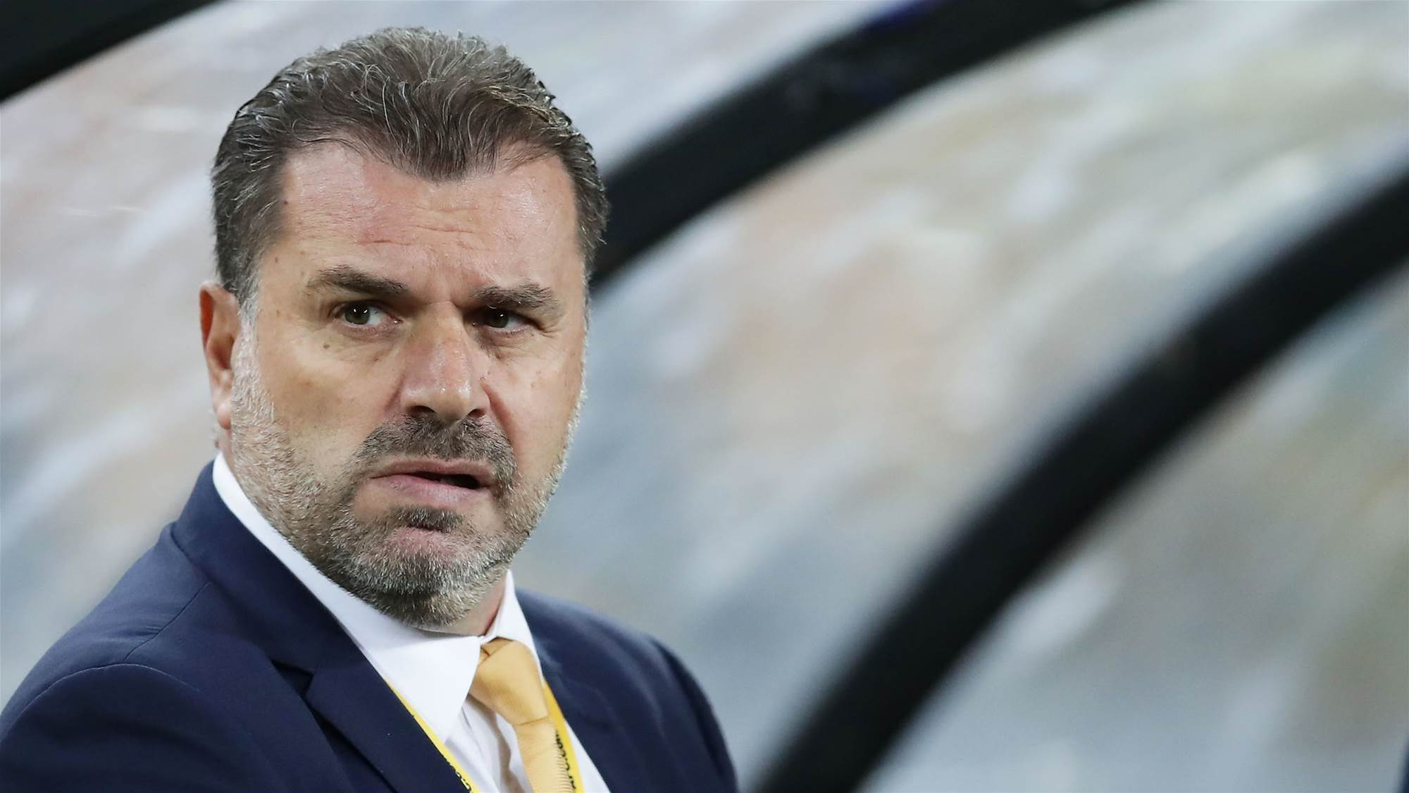 Filopoulos: Critics have been after Ange since day one