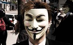 Anonymous attacks Westboro Baptist Church
