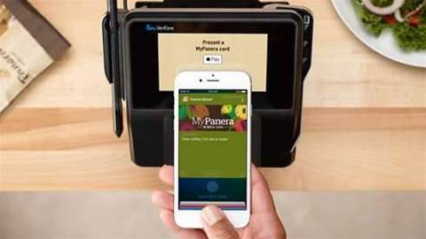 Apple hits back at banks' Apple Pay NFC push