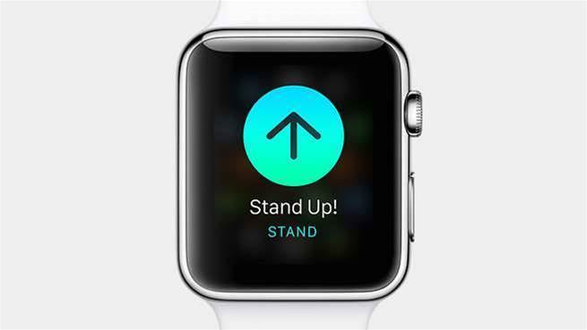 Australia among first to get Apple Watch