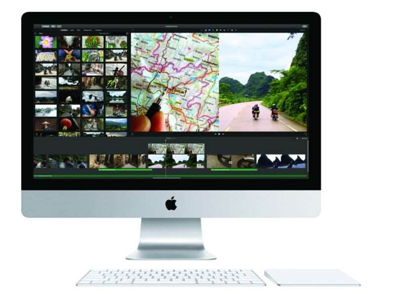 Review: Apple iMac 21.5in (2015)