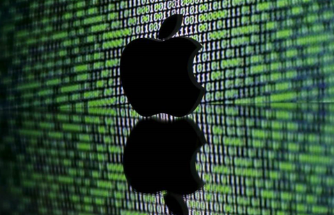 Apple sees four-fold rise in US national security requests