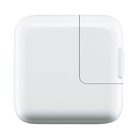 Apple launches power adapter swap program