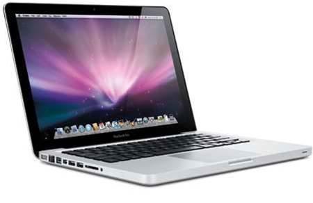 Review: Apple MacBook Pro 13in
