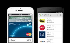 Will Android Pay arrive before Apple Pay?