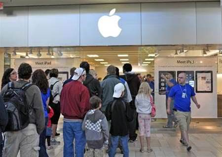 Apple fined for misleading Italian customers
