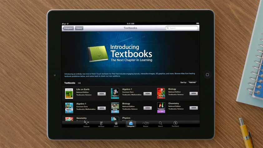 Opinion: Five things that worry us about Apple's textbook push