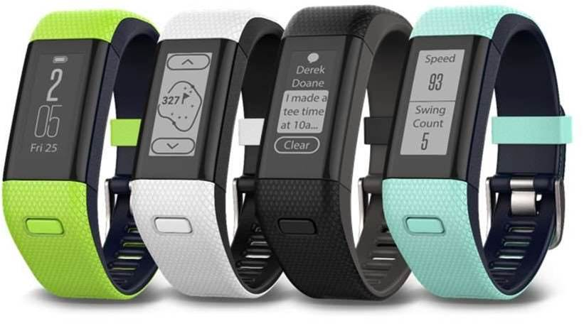 Like Golf? Garmin's new Approach X40 can track your game