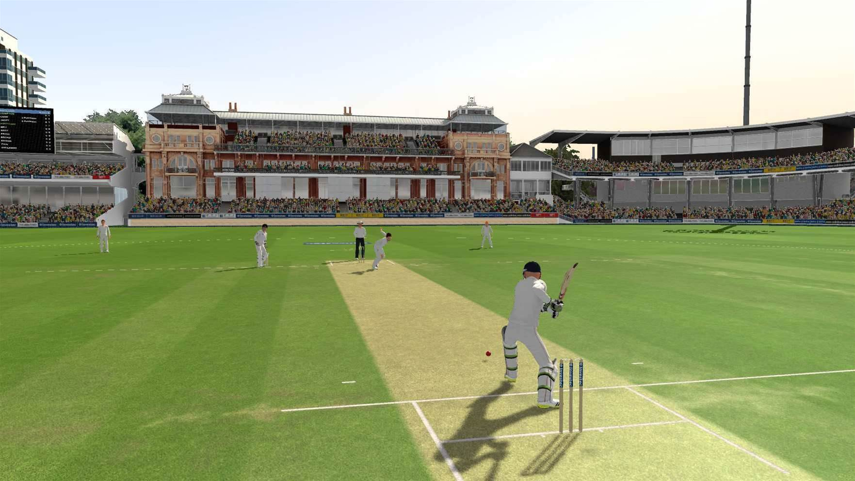 Ashes Cricket 2013 released, panned, cancelled - all in a week
