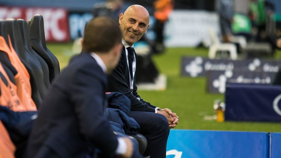 Muscat: We could easily be on more points