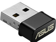 One Minute Review: Asus USB-Nano MU-MIMO Wi-Fi adaptor