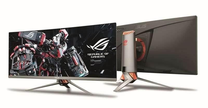 Review: Asus PG348Q 34in Gaming Display