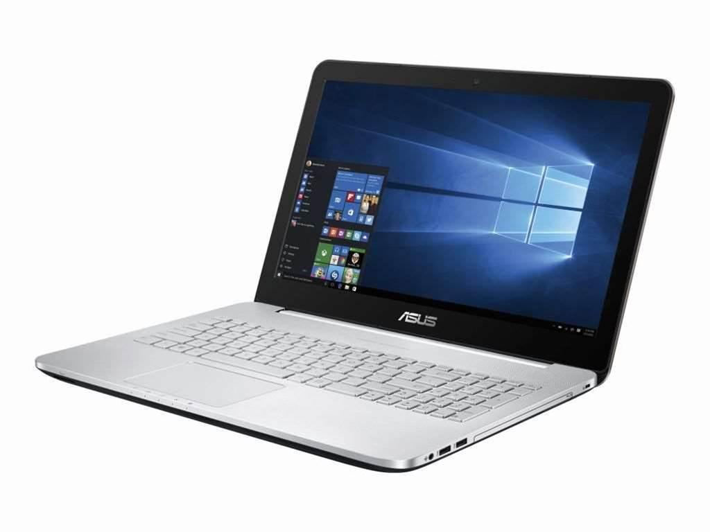 Review: Asus VivoBook Pro N552VW