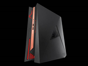 Review: Asus ROG GR8 II gaming PC