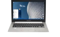 Review: Asus Zenbook Prime UX31A