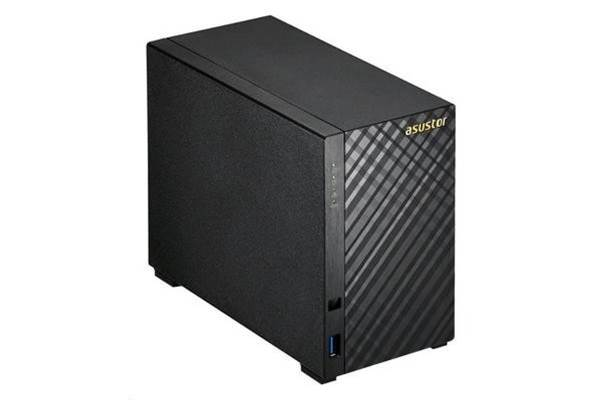 Asustor AS3102T review: a fast, flexible 2-bay NAS