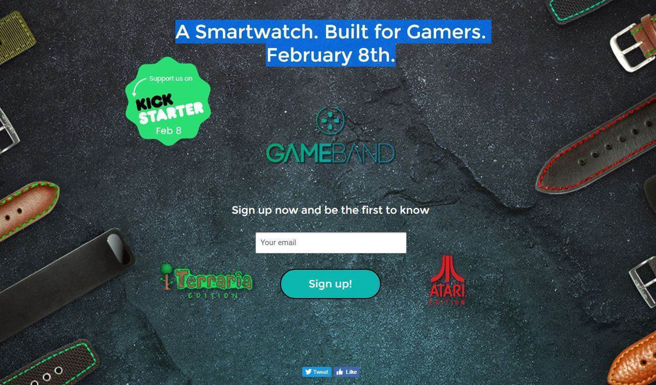 The next Atari device will be... a smartwatch?