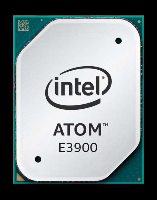 Intel unveils IoT edge-ready processors